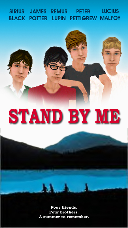 Stand by Me film  Wikipedia